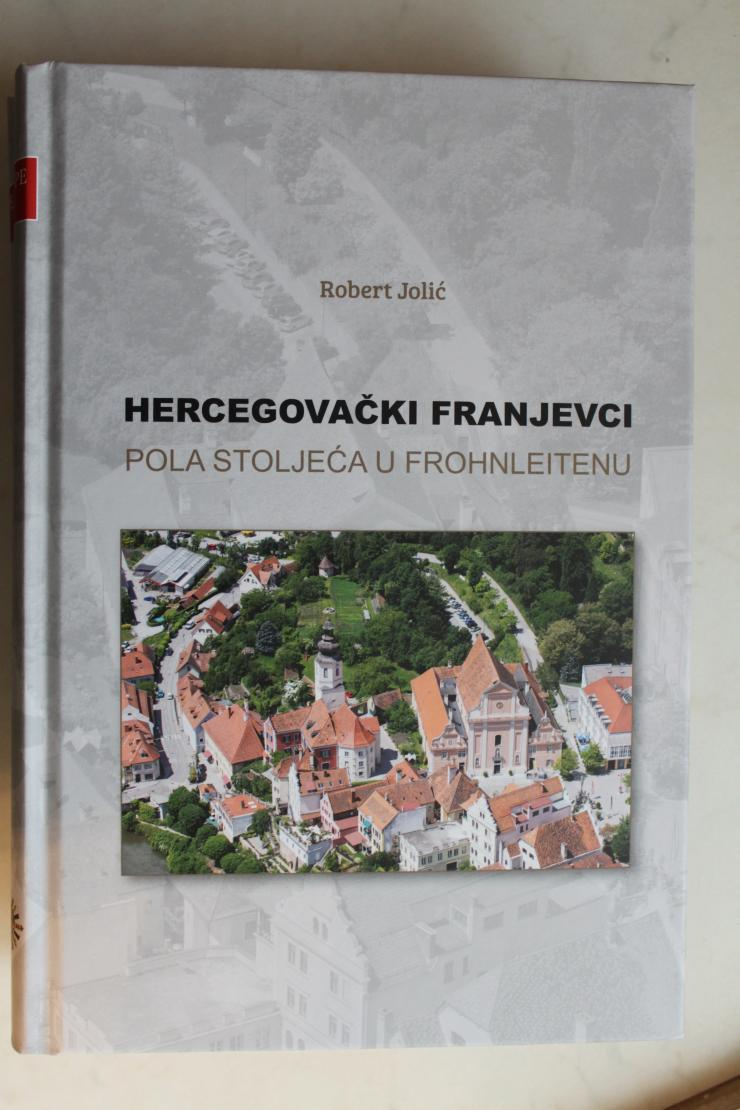 Frohnleiten Monografija