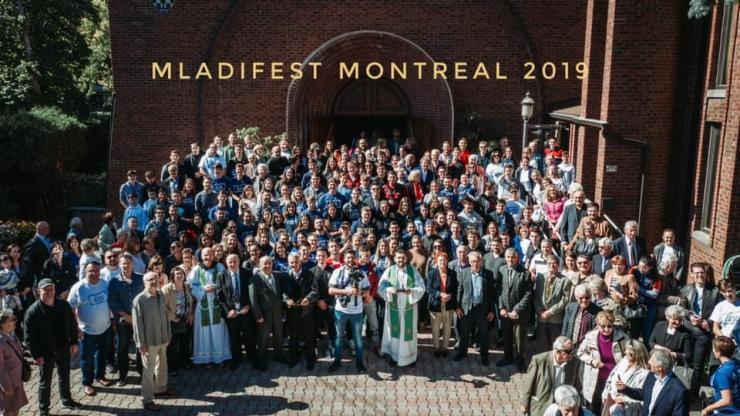 Mladifest Montreal