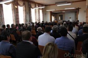 ZNANSTVENI SKUP POVODOM 150 GODINA OD POČETKA IZGRADNJE FRANJEVAČKOG SAMOSTANA NA HUMCU