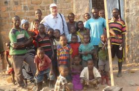 HTJELI JEDNU, A SAGRADILI DVIJE CRKVE U AFRICI